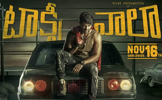 Taxiwaala Full Movie Download, songs, And Lyrics