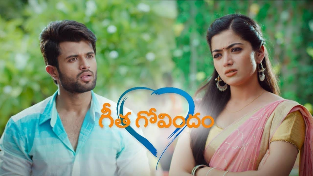 Geetha Govindam Full Movie Download, Song, Lyrics